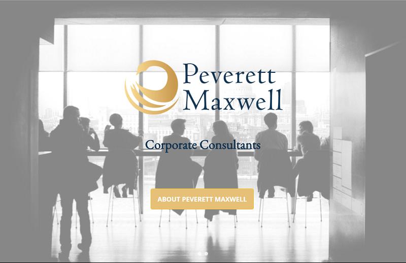 Peverett Maxwell